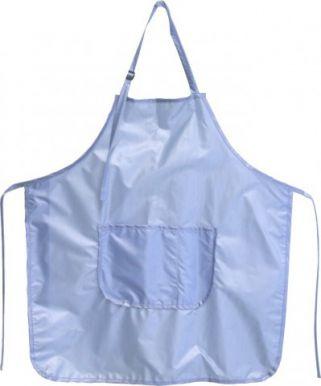 Zástera strihacia lesklá nylon-modrá